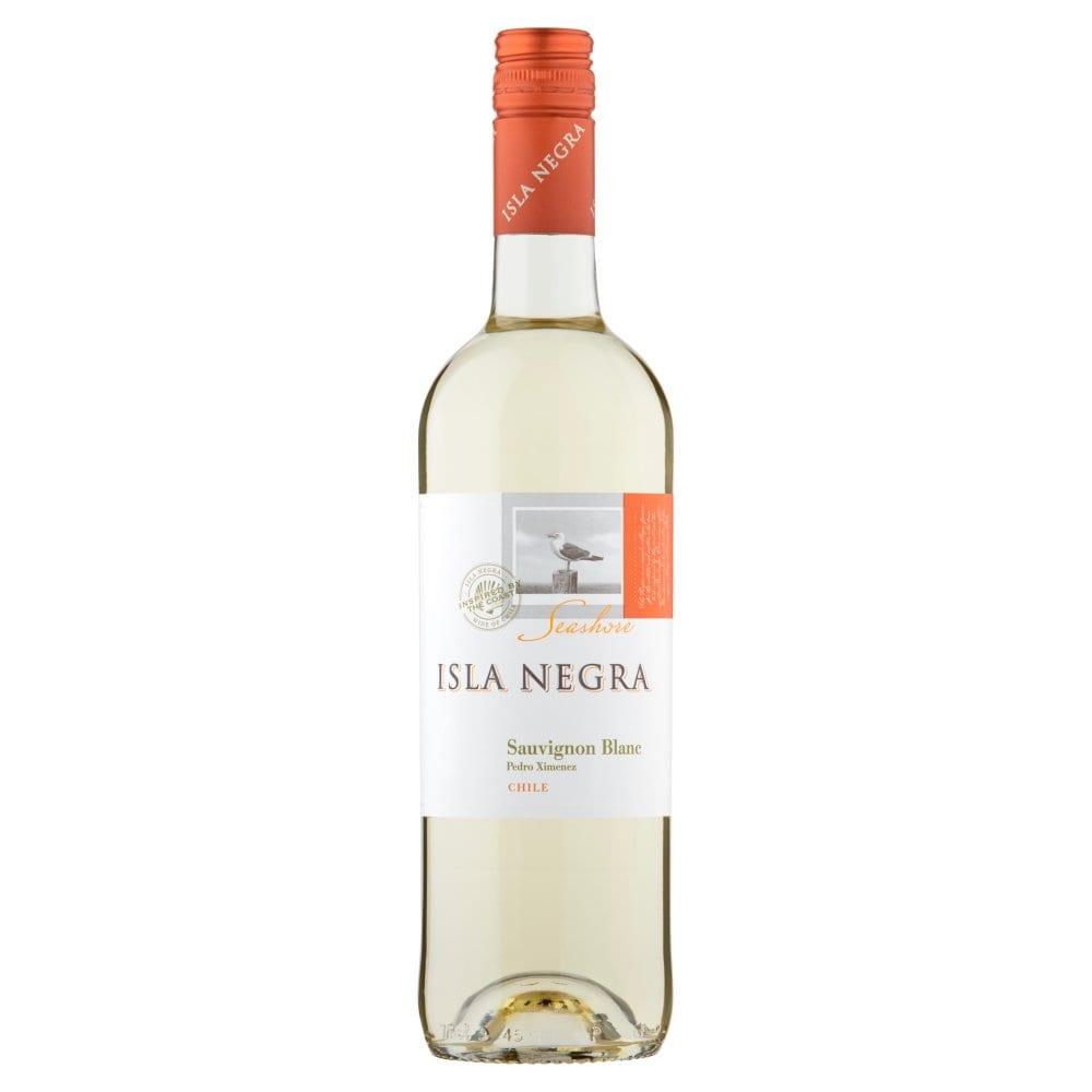 Isla Negra Seashore Sauvignon Blanc Pedro Ximenez 75cl