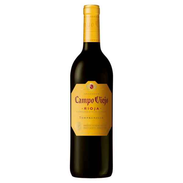Campo Viejo Rioja Tempranillo Red Wine
