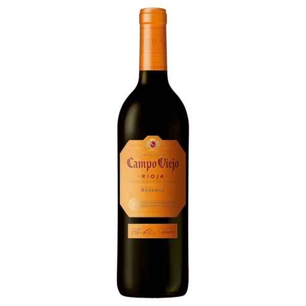 Campo Viejo Rioja Reserva Red Wine