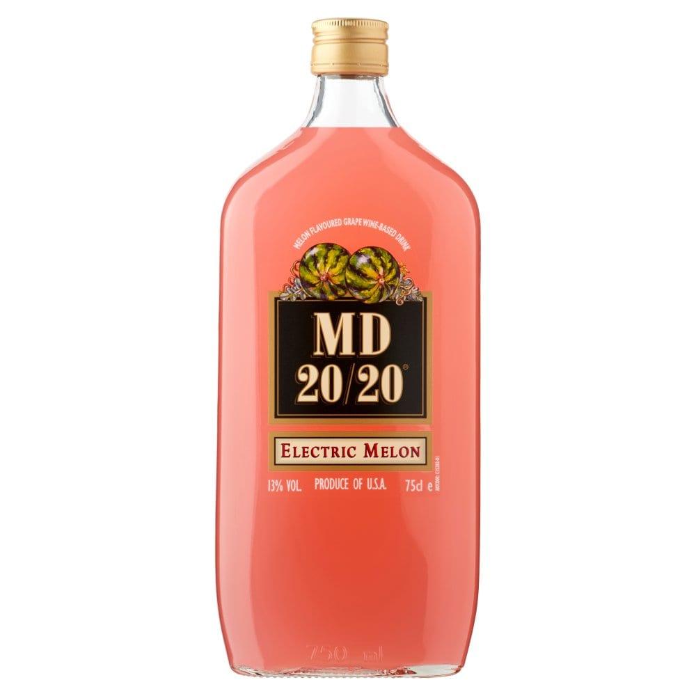 MD 20/20 Electric Melon 75cl