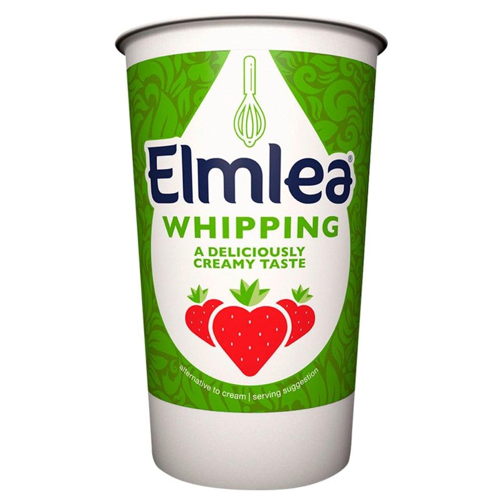 Elmlea Whipping Cream 284ml