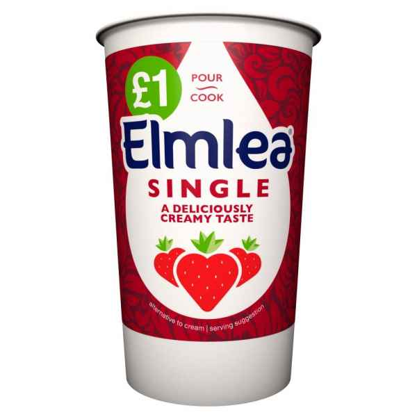 Elmlea Single 284ml PM
