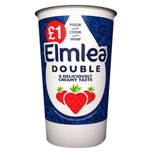 Elmlea Double 284ml PM