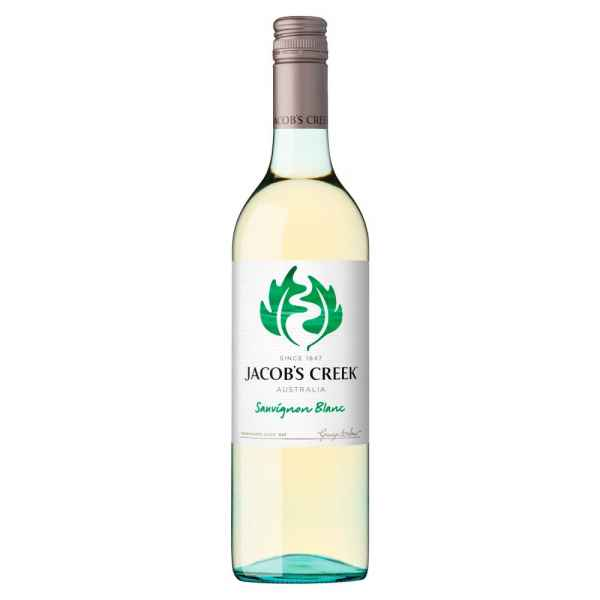 Jacob's Creek Sauvignon Blanc White Wine 75cl