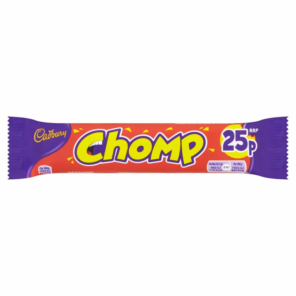 Chomp 23.5g