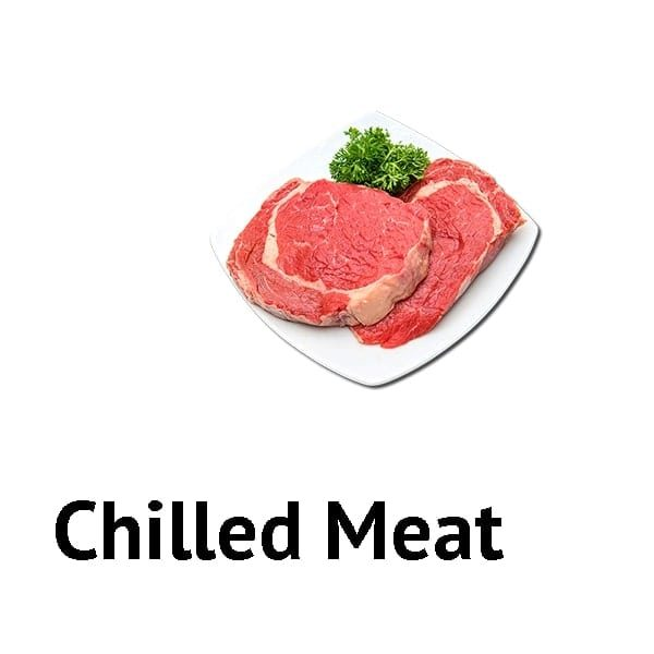 Chilled Meats
