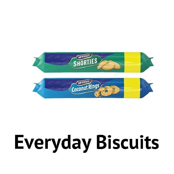 Everyday Biscuits