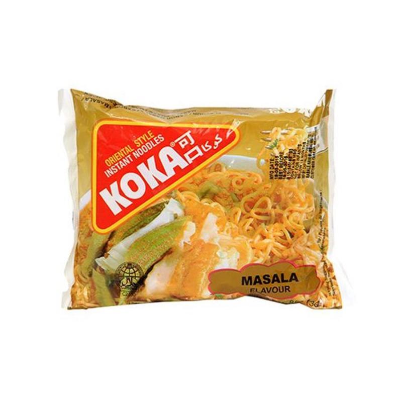 Koka Masala Noodles