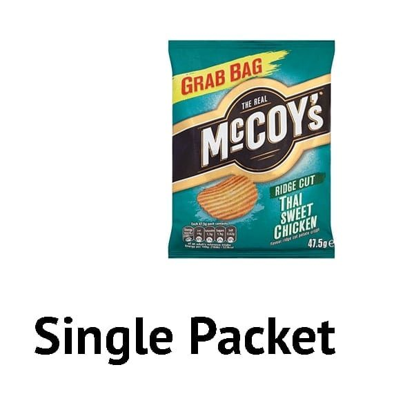 Single Packet