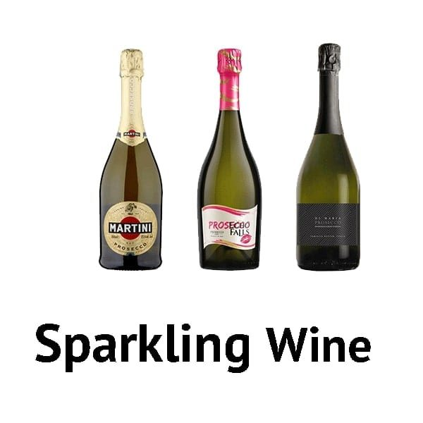 Wines - Sparkling