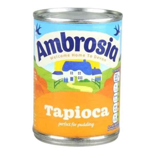 Ambrosia Creamed Tapioca 385g