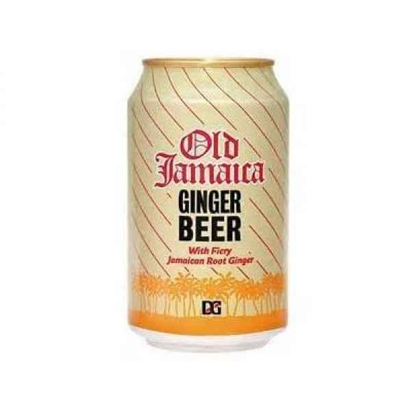 Old Jamaica Ginger Beer 300ml