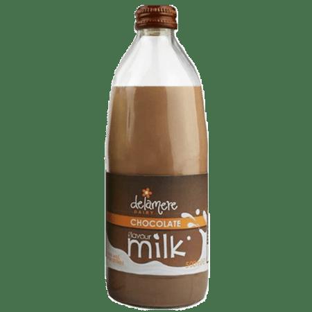 Delmere Chocolate Milk