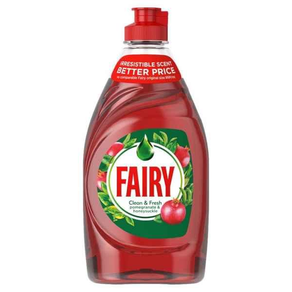 Fairy Pomegranate & Honeysuckle 433 ml