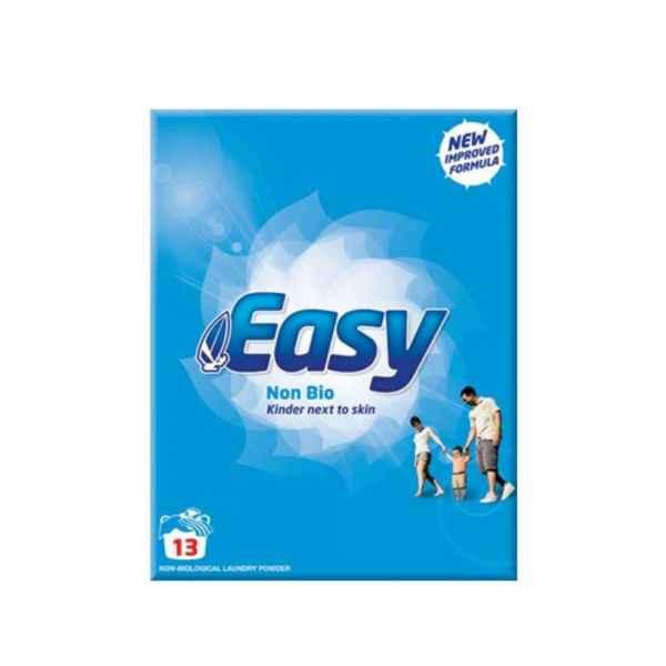 Easy 3 in 1 Non Bio Laundry Powder