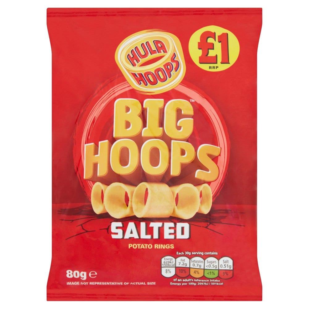 Big Hoops Original