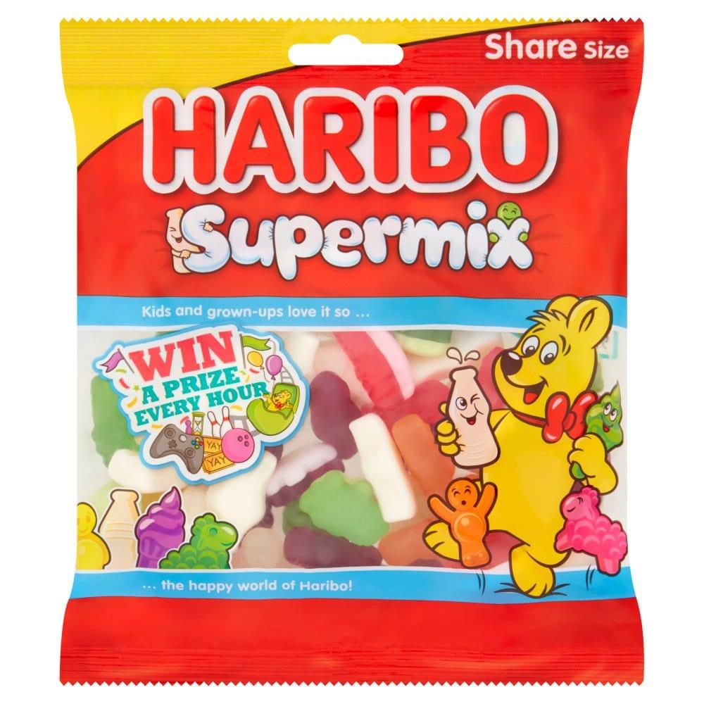 HARIBO Supermix Bag 180g ?1 PM