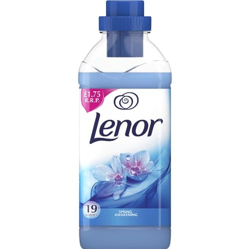 Lenor Spring Awake 18 Wash PM