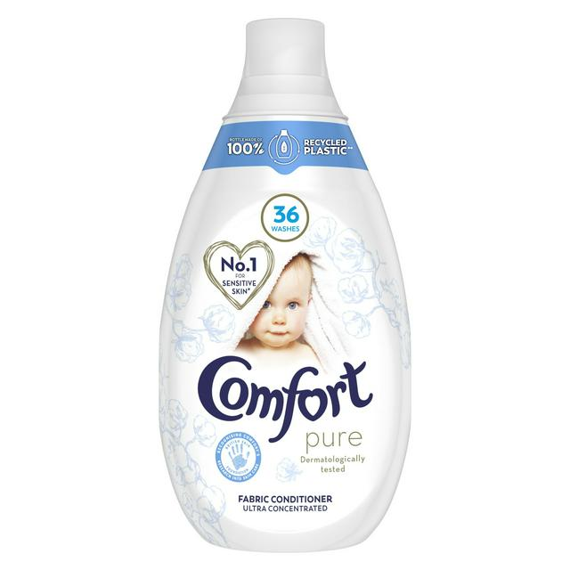 Comfort Pure Ultra Concentrate 36wash