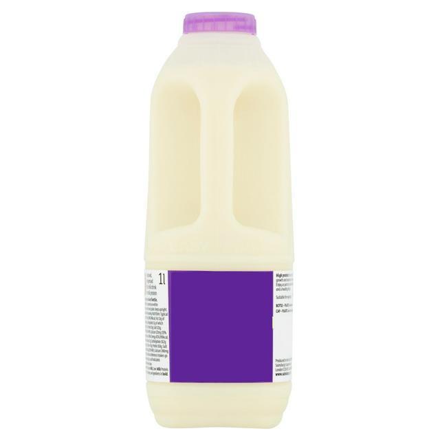 1l Whole Milk