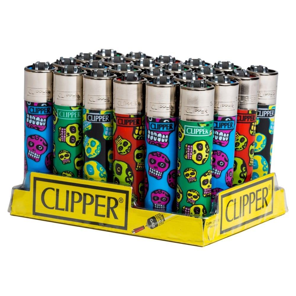 Clipper Random Lighter