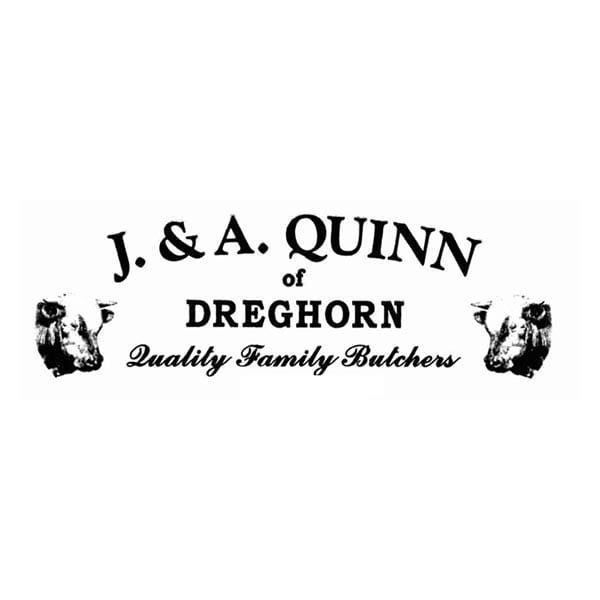 - J A Quinn Butchers