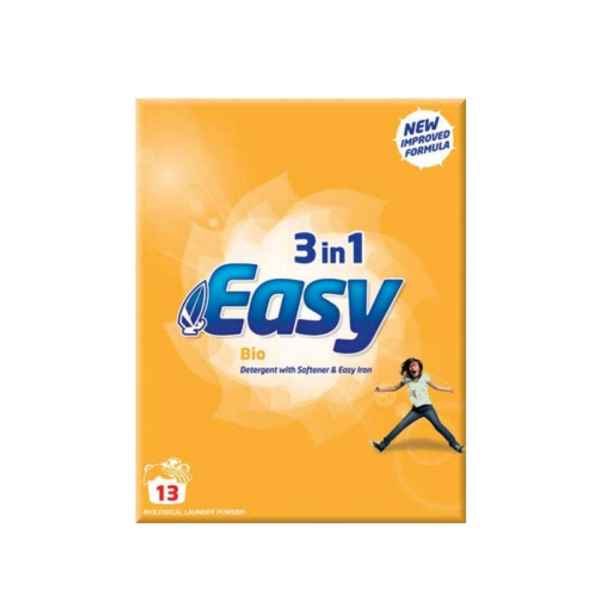Easy 3 in 1 Bio Laundry Powder