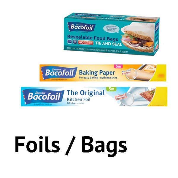 Foils / Bags