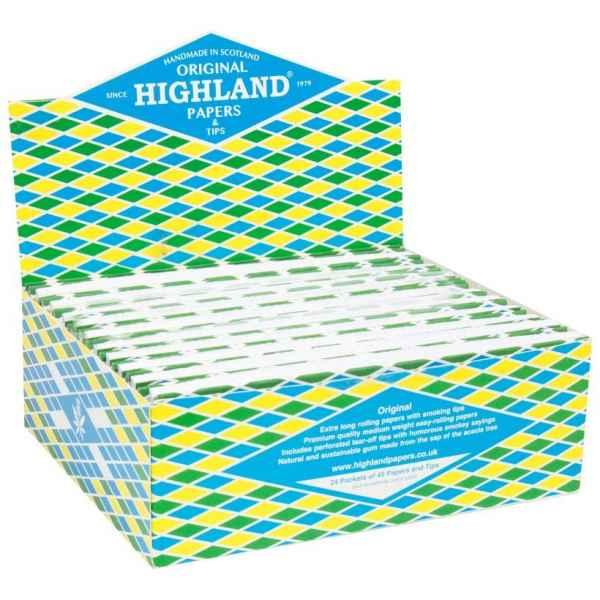 Highland White Paper