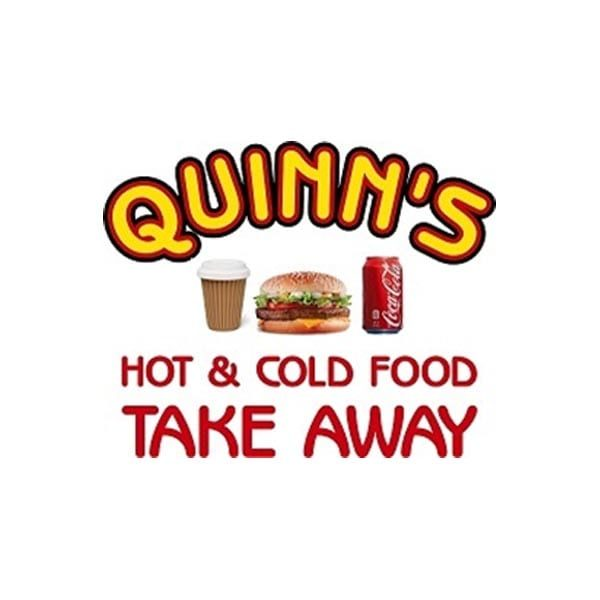Quinns Take Away