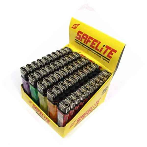 Safelite Lighter