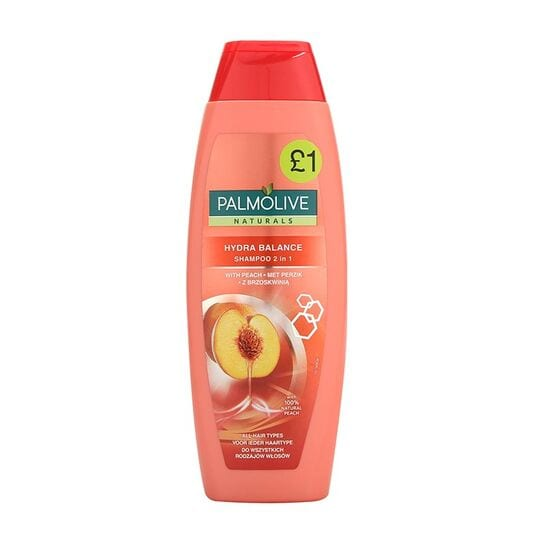 Polmolive Naturals Hydra Balance Shampoo