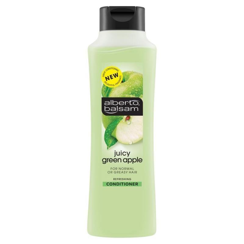 Alberto Balsam Shampoo Green Apple PM