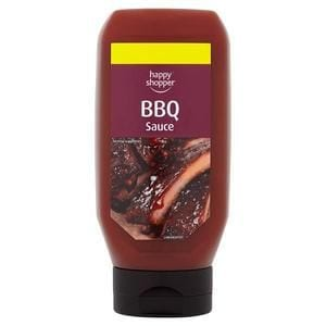 Happy Shopper BBQ Sauce
