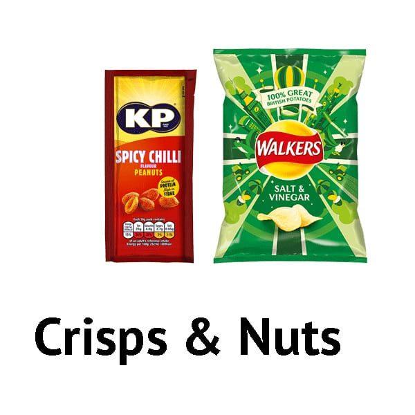 Crisps / Nuts