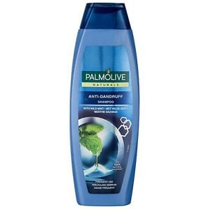 Palmolive Naturals Anti-Dandruff Shampoo