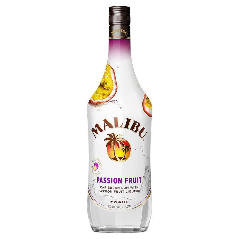 Malibu Rum Passion Fruit Spritz 75cl