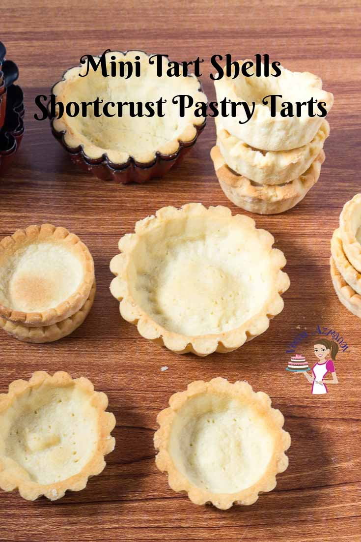 Brownings 12 Pastry Cases