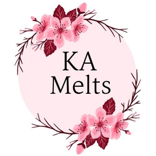 KA – Melts- BedTime Baby Bath