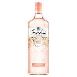 Gordon's White Peach Distilled Gin 70cl