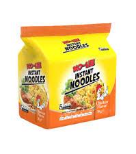 Ko Lee Chicken Noddles 5 Pack