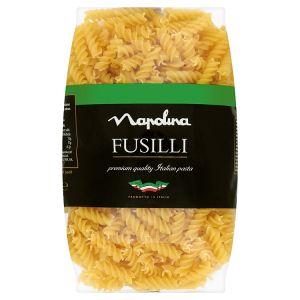 Napolina Fusilli 500g