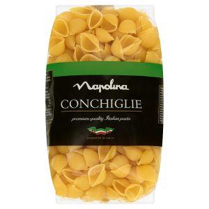Napolina Conchiglie 500g