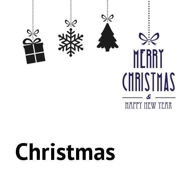 Christmas - Homeware