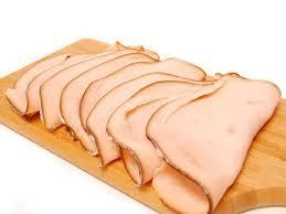 Quinns – Turkey Breast Slices x4