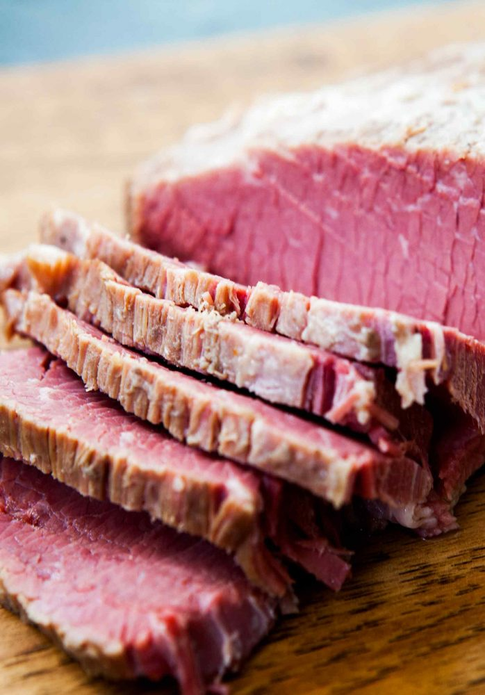 Quinns – Corned Beef x 4 Slices