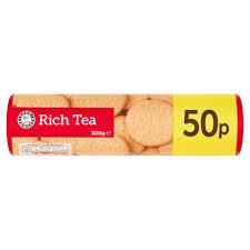 E/S RICH TEA 300G