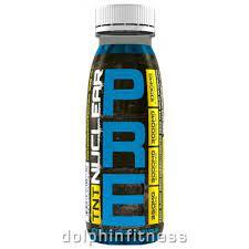TNT NUCLEAR PRE BLUE RASPBERRY 250ML