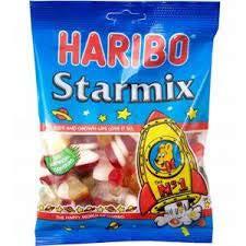 HARIBO Starmix 300g