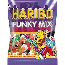 HARIBO Funky Mix 300g